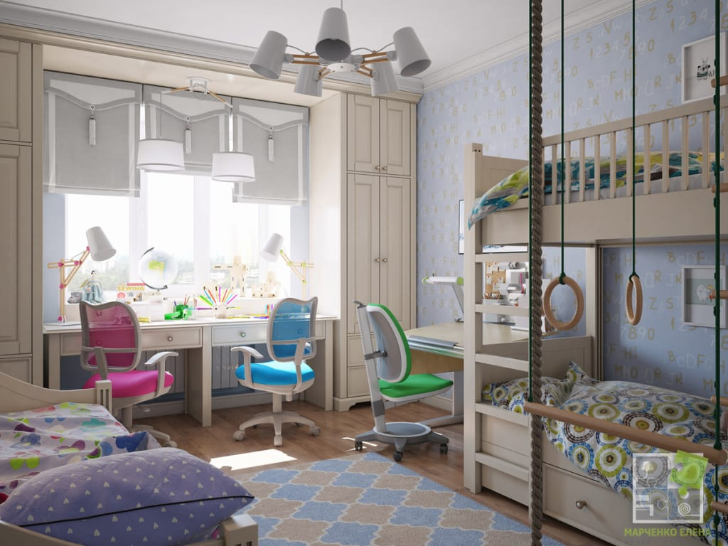 eclectic nursery kid s room photos by i homify